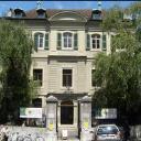 Evankelis-luterilainen kirkko Geneve